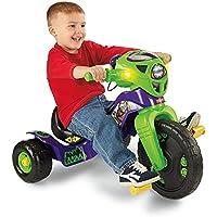 Fisher-Price Nickelodeon Teenage Mutant Ninja Turtles Lights and Sounds Trike