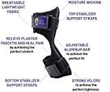 Everyday Medical Plantar Fasciitis Night Splint
