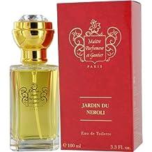 Maitre Parfumeur et Gantier - Jardin Du Neroli Eau De Toilette Spray 100ml/3.3oz