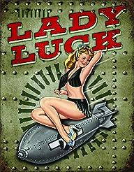 Desperate Enterprises Legends - Lady Luc...