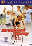 Breaking Away poster thumbnail