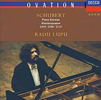 Sonata No. 1 E Major D157 - Piano