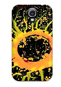 Charles C Lee Case Cover For Galaxy S4 - Retailer Packaging 3d Protective Case