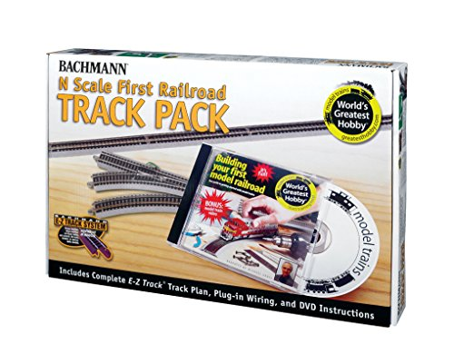 Bachmann Worlds Greatest Hobby Track product image
