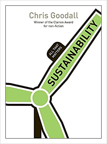 Sustainability - All That Matters