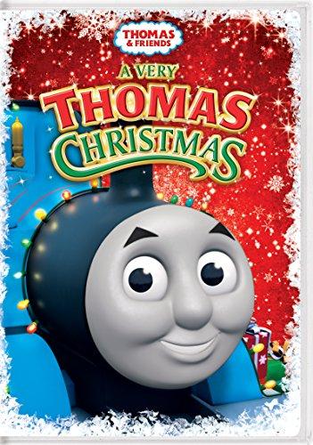 Thomas & Friends: A Very Thomas Christmas ()