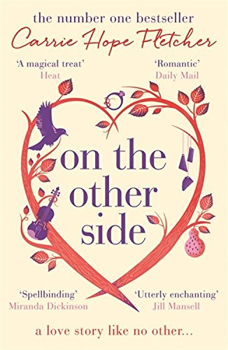 On the Other Side: The number one Sunday Times bestseller by imusti