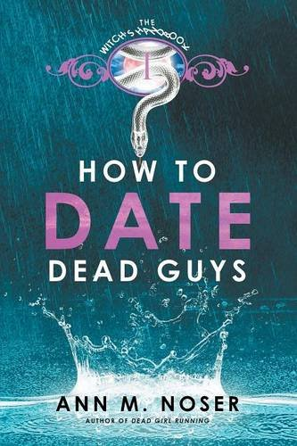 Download How to Date Dead Guys ebook