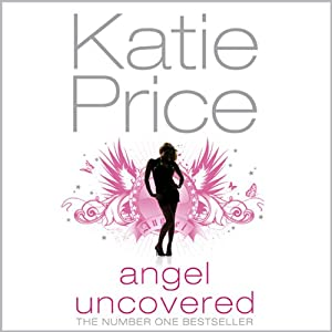 Angel Uncovered Audiobook