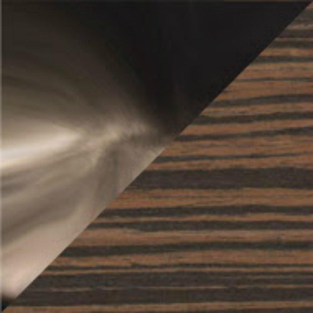 Shwood - Cannon Acetate, Sustainability Meets Style, Pearl Grey/Ebony, Grey Polarized Lenses