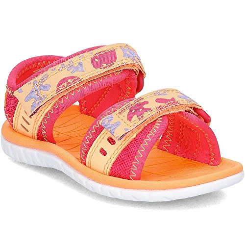 CLARKS 26131344-26131344 - Color Pink - Size: 5.5 by CLARKS