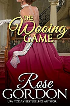 The Wooing Game by [Gordon, Rose]