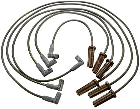 Standard Motor Products 9909 Ignition Wire Set