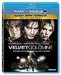 Cover Image for 'Velvet Goldmine'