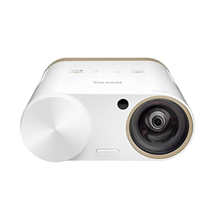 Amazon.com: BENQ Wireless LED Smart proyector de vídeo (I500 ...