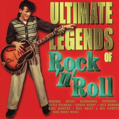 Chuck Berry - Rock & Roll Legends - Zortam Music
