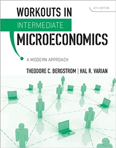 hal varian intermediate microeconomics solutions Document read online hal varian intermediate microeconomics solutions hal varian intermediate microeconomics solutions - in this site is not the same as a solution manual you.