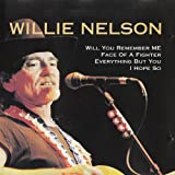 incl. I'll Stay Around Until It's Over (CD Album Willie Nelson, 18 Tracks)
