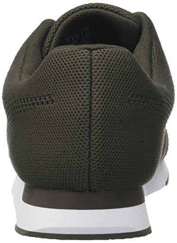 Jado Cro Calvin Nero Uomo Sneaker Mesh Klein 75Owqwzfrx