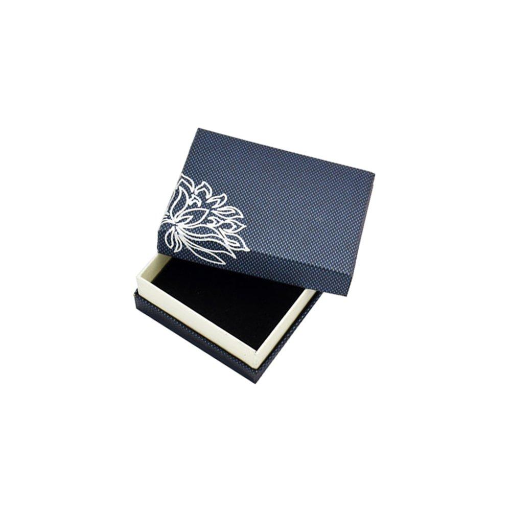 befitery pinzas con corbata y Epingles de corbata acabado brillante, plata