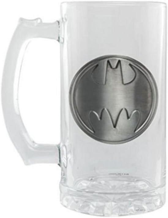 DC Comics GB Eye LTD, Batman Logo, Tanque de Cerveza