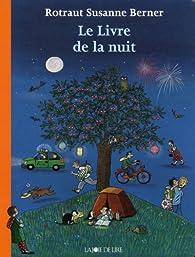Le Livre de la nuit par Rotraut Susanne Berner