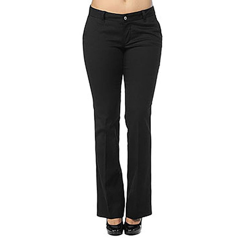 Dickies Girl - H017 Metropolitan Curvy Women's Pant