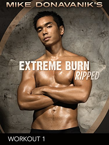 Extreme Burn: Ripped - Workout 1 (Best Fat Burners To Get Ripped)