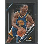 Basketball NBA 2013-14 Panini Pinnacle #193 Harrison Barnes #193 NM+ Warriors.