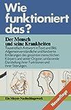 Mensch und Seine Krankheiten, Ahlheim, Karl-Heinz, 3411009918