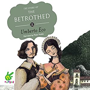 The Story of the Betrothed Audiobook