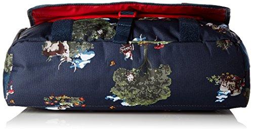 DAKINE Damen Tasche Taylor 20 Liters, Sherwood, 43 x 29 x 13 cm, 8220105