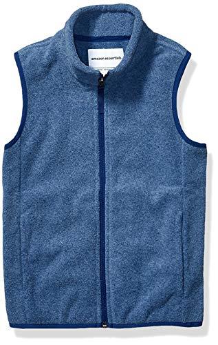 Amazon-Marke: Amazon Essentials Jungen Polar Fleece Vest
