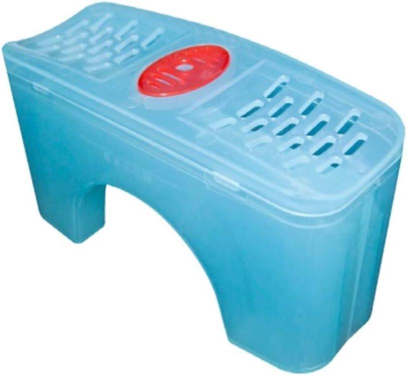 Garza 81110035 Humidificador para Radiadores De Aceite, Azul, 81 X 63 X 13