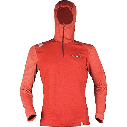 Price comparison product image La Sportiva Stratosphere Hoody - Men's Red XL