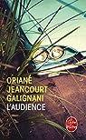L'Audience par Jeancourt Galignani