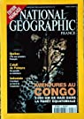 National Geographic France [n° 18, mars 2001] Québec - Congo - Indonésie -  par Marot