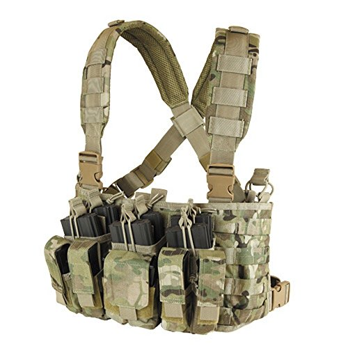 4 Molle System Plate Carrier - 2