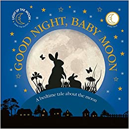 Good Night Baby Moon Dk 9781465463074 Amazoncom Books