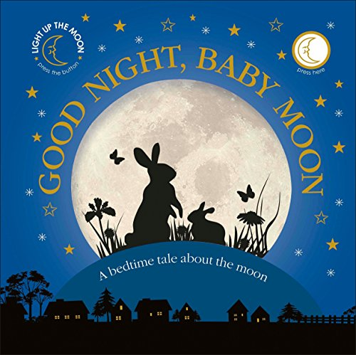 Good Night, Baby Moon by Penguin Books (Image #5)