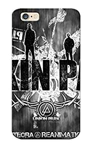 (1414a023832)durable Protection Case Cover With Design For Iphone 6(linkin Park )