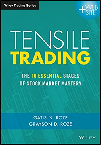 Tensile Trading: The 10 Essential Stages of Stock Market
