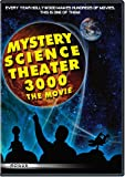 Mystery Science Theater 3000: The Movie (Bilingual)