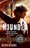 Front cover for the book Hounded by Kevin Hearne