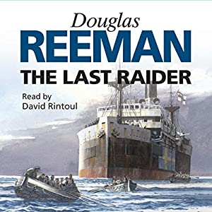 The Last Raider Audiobook