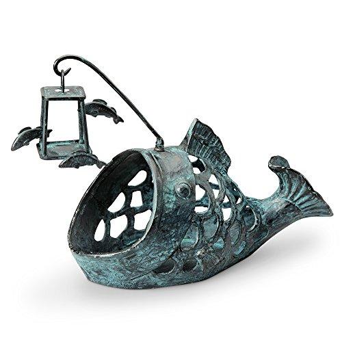 Angler Fish Tealight ()