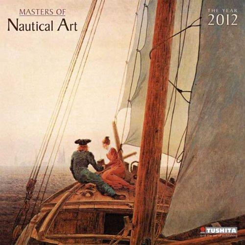 Masters of the Nautical Art 2012. Miscellaneous: Meister der Schiffsmalerei