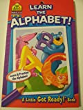 School Zone Learn the Alphabet ~ A P-K - Best Reviews Guide