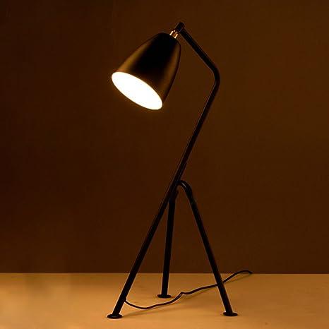 SMILR Lámpara de Mesa de la Sala de Estar de la lámpara de ...
