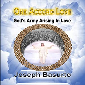 One Accord Love Audiobook